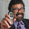 David Baker Concertino for Cell Phone and Symphony Orchestra